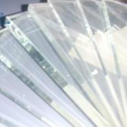 天津15mm超白玻璃图片