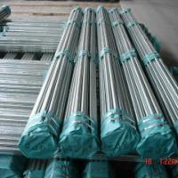 供应热镀锌钢管DN20双街钢管