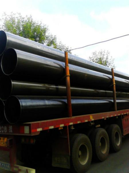 供应石油管线管DN600双街钢管