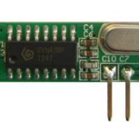 RXB22接收模块