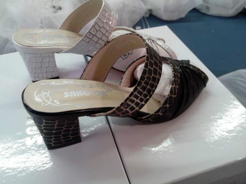 供应214-1凉鞋