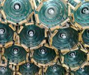 供应绝缘子价格 钢化玻璃绝缘子