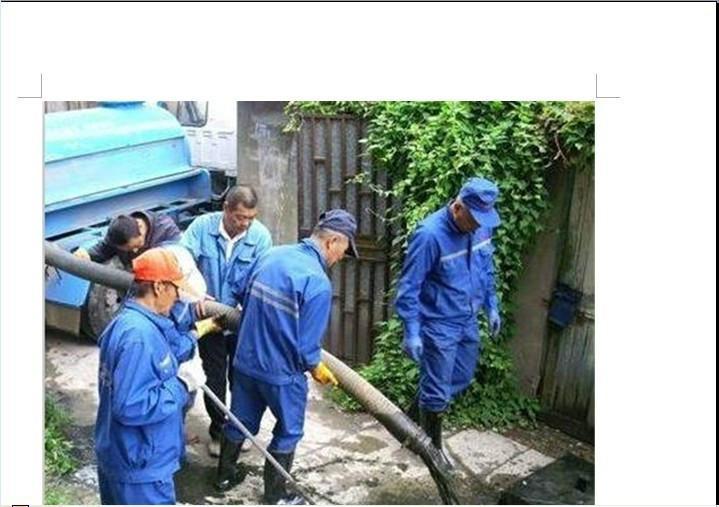 宁波清理化粪池,玻璃钢化粪池标准图集