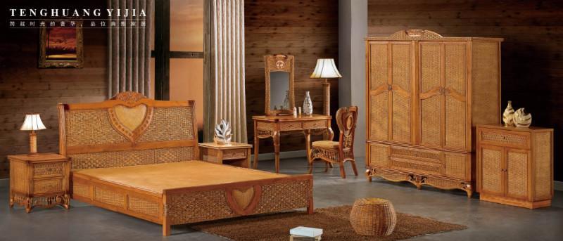 藤样板家具 藤木匠家具图 藤图片打的家具算家具价格怎么图片