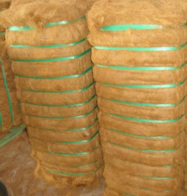 椰棕丝图片/椰棕丝样板图 (4)