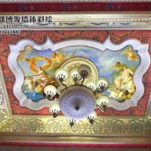 供应家居装饰精品壁画艺术图片