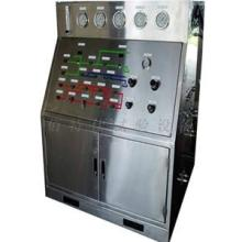 供应石油装备测试系统