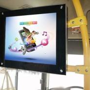 17寸公交移动电视17寸车载广告机图片