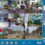 苏州台资企业监控安装维保探头图片