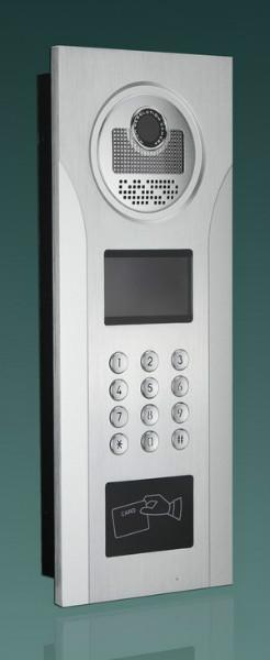 可视对讲门铃图片/可视对讲门铃样板图 (3)
