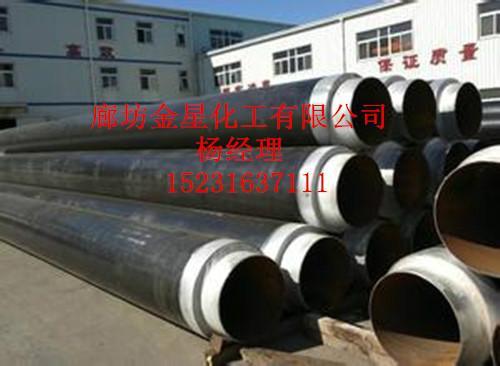 聚氨酯保温管图片/聚氨酯保温管样板图 (2)