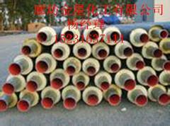 聚氨酯保温管图片/聚氨酯保温管样板图 (3)
