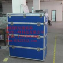 供应陕西铝合金箱厂家图片
