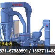 10万吨石灰石粉生产线图片