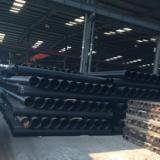 供应排水铸铁管厂家 A型W型铸铁管 排水铸铁管批发