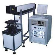 药品饮料生产日期专用激光打标机图片