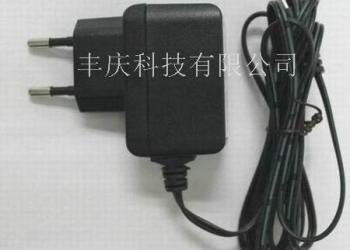 路由器电源适配器图片