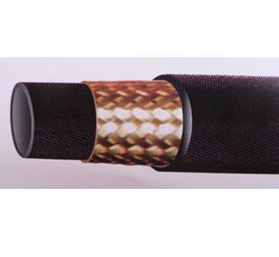 钢丝编织橡胶软管图片