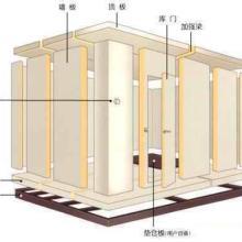 供应小型冷库