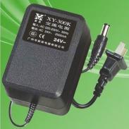 供应新英直流电源220V转24V交流电源2.5A云台电源3C认证电源