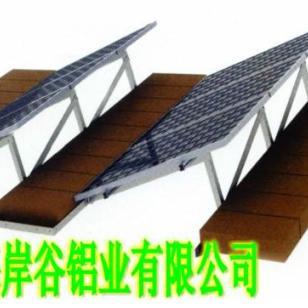 太阳能发电零部件图片