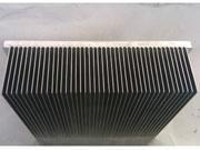 变频高效配套系列散热器图片