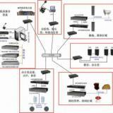 供应四川网络广播系统生产设备厂家 成都IP网络校园广播报价