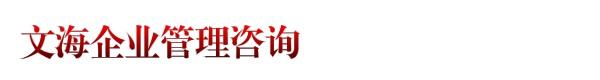 文海企业管理咨询