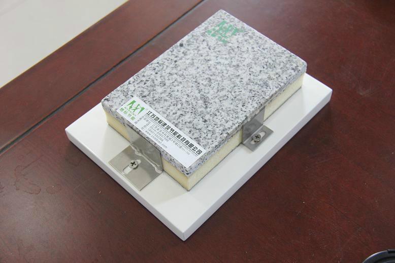 供应大理石保温装饰系统图片