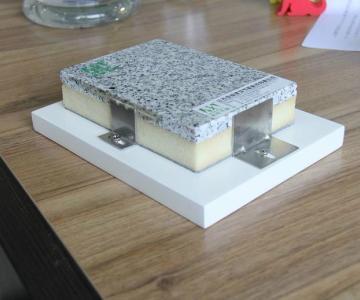 江苏常州大理石保温装饰系统厂家供应图片