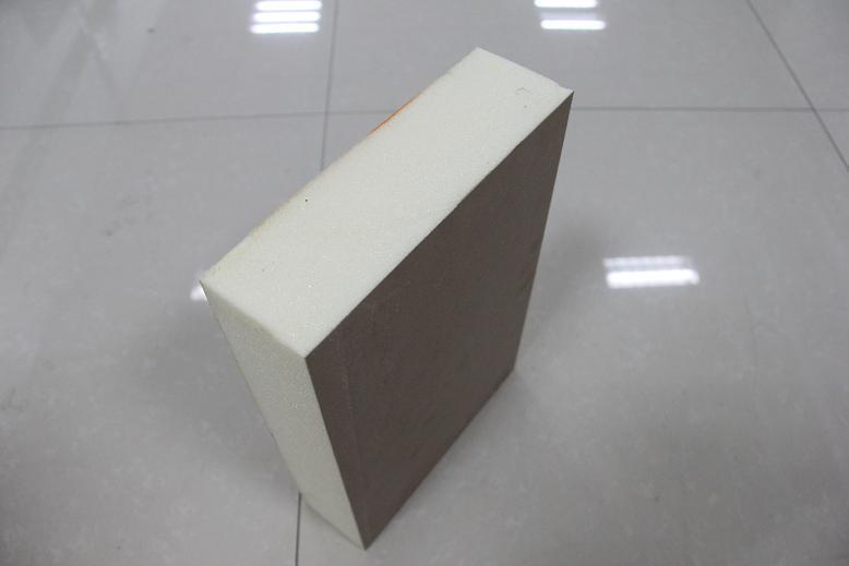 供应石材保温装饰一体板图片