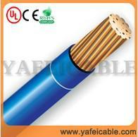 供应UL/CSA认证尼龙护套电线电缆