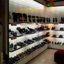 福州鞋展示柜制作图片