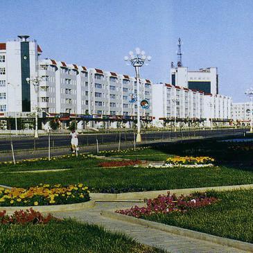 新疆建设网