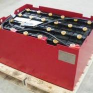 供应江淮叉车蓄电池组 D-450 江淮电动叉车电池组 48V450AH 快乐牌叉车蓄电池