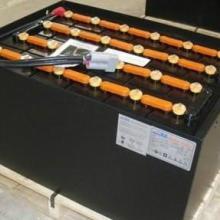 江苏叉车蓄电池生产商 电动叉车电池组4PZS560 叉车蓄电池48V560AH 电瓶叉车电瓶组批发
