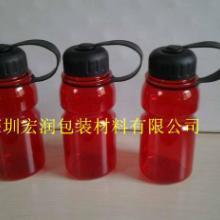 供应宏润PC塑料水壶深圳PC塑料运动水壶