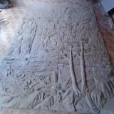 供应东营砂岩浮雕