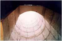 供应石油化工裂解炉变换炉衬里保温
