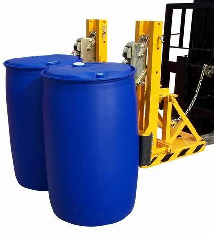 供应SE油桶夹