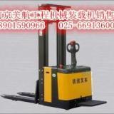 供应1.0-1.6吨杭州电动托盘堆垛车