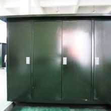 供应襄阳YBM箱式变电站价格优惠透明厂家直销批发