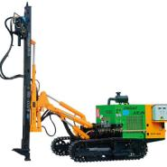 ZGYX-420S柴电双用潜孔钻车图片
