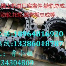 卡特D10/R引导轮,齿块图片