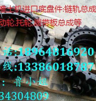 卡特D10R引导轮图片/卡特D10R引导轮样板图 (1)