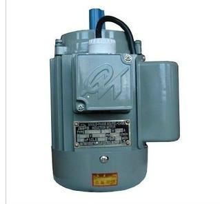 俊特牌电动机YY系列单相电容运转异步电动机