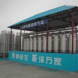 供应LNG瓶组气化站