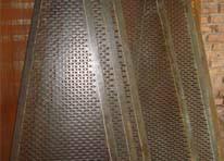 供应水泥机筛板长腰孔筛板,水泥机筛板长腰孔筛板供应商批发