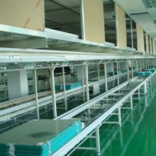 供应空调组装生产线/倍速链生产线/冰箱生产线批发