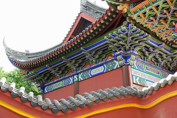 古建彩绘图案-古建筑彩绘图案纹样|寺庙彩绘图案|古建筑彩绘效果图|古图片